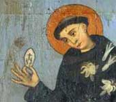 Who Is Saint Francis?